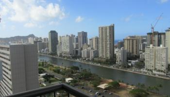 Marco Polo Apts condo # 2609, Honolulu, Hawaii - photo 1 of 20