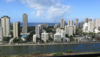 Marco Polo Apts condo # 2609, Honolulu, Hawaii - photo 2 of 20
