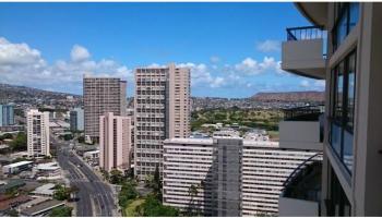 Marco Polo Apts condo # 2801, Honolulu, Hawaii - photo 3 of 21