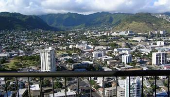 Marco Polo Apts condo # PH 3501, Honolulu, Hawaii - photo 1 of 11