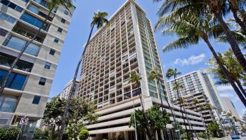 Fairway Villa condo # 1010, Honolulu, Hawaii - photo 1 of 24