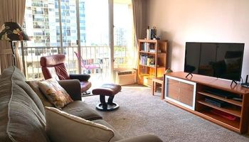 Fairway Villa condo # 1412, Honolulu, Hawaii - photo 1 of 25