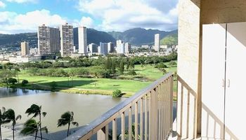 Fairway Villa condo # 1412, Honolulu, Hawaii - photo 1 of 25