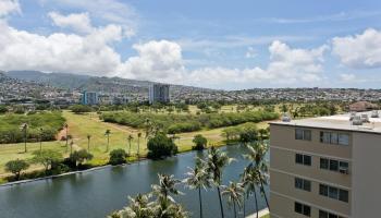 Fairway Villa condo # 1415, Honolulu, Hawaii - photo 1 of 11