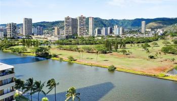 Fairway Villa condo # 1614, Honolulu, Hawaii - photo 1 of 17