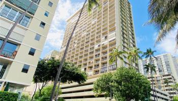 Fairway Villa condo # 1815, Honolulu, Hawaii - photo 1 of 20