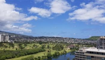 Fairway Villa condo # 704, Honolulu, Hawaii - photo 1 of 20