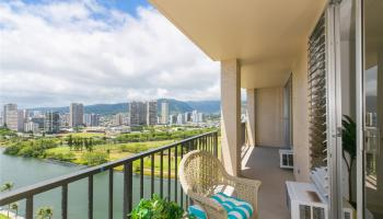 Fairway Villa condo # 2214, Honolulu, Hawaii - photo 1 of 25