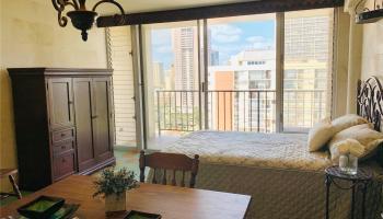 Fairway Villa condo # 2408, Honolulu, Hawaii - photo 1 of 24