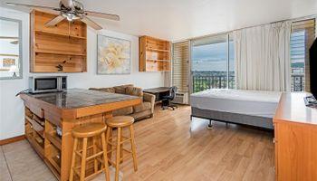 Fairway Villa condo # 2411, Honolulu, Hawaii - photo 1 of 23