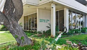 Fairway Villa condo # 908, Honolulu, Hawaii - photo 1 of 17