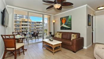 Fairway Villa condo # 914, Honolulu, Hawaii - photo 1 of 19