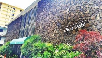 Kon Tiki Hotel Annex condo # 227, Honolulu, Hawaii - photo 1 of 11