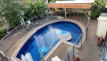 Kon Tiki Hotel Annex condo # 327, Honolulu, Hawaii - photo 4 of 9