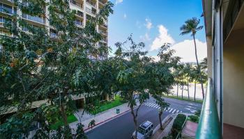 Ala Wai Palms condo # 401, Honolulu, Hawaii - photo 1 of 15