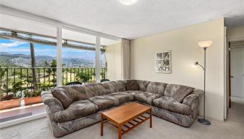 Ala Wai Palms condo # 603, Honolulu, Hawaii - photo 1 of 24