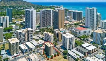 Hawaiian Crown condo # 701, Honolulu, Hawaii - photo 5 of 5