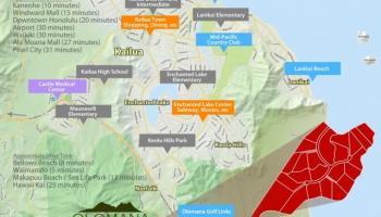 240 Kalanianaole Hwy 4 Kailua, Hi 96734 vacant land - photo 5 of 7