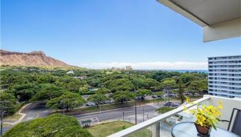 Crescent Park condo # 804, Honolulu, Hawaii - photo 1 of 13