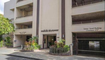 Waikiki SkyTower condo # 2103, Honolulu, Hawaii - photo 1 of 2