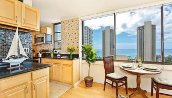 Waikiki Skytower condo # 2204, Honolulu, Hawaii - photo 1 of 18