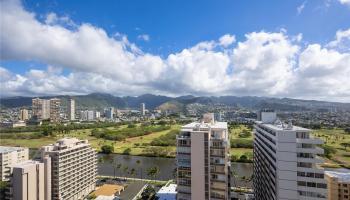 Waikiki Skytower condo # 2502, Honolulu, Hawaii - photo 1 of 17