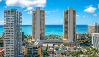 Waikiki Skytower condo # 1404, Honolulu, Hawaii - photo 1 of 21