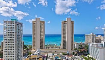 Waikiki Skytower condo # 803, Honolulu, Hawaii - photo 1 of 23