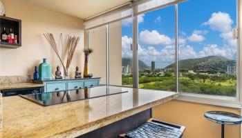 Waikiki Skyliner condo # 702, Honolulu, Hawaii - photo 1 of 11
