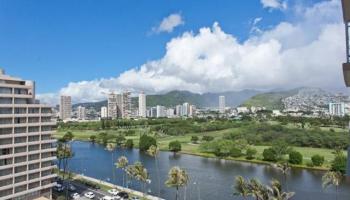Waikiki Skyliner condo # 1103, Honolulu, Hawaii - photo 5 of 10