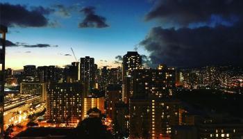 Ala Wai Townhouse condo # PH 3, Honolulu, Hawaii - photo 1 of 6
