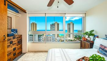 Waikiki Townhouse condo # 2701, Honolulu, Hawaii - photo 5 of 21