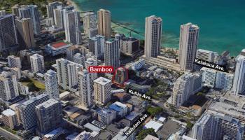 Bamboo condo # 204, Honolulu, Hawaii - photo 1 of 22