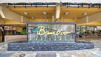 Bamboo condo # 402, Honolulu, Hawaii - photo 1 of 9