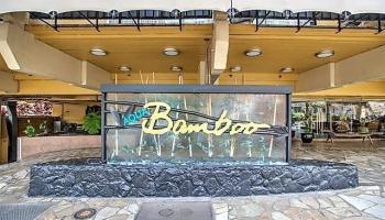 Bamboo condo # 805, Honolulu, Hawaii - photo 1 of 12