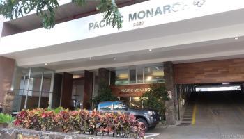 Pacific Monarch condo # 1205, Honolulu, Hawaii - photo 1 of 19