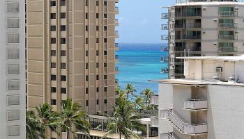 Pacific Monarch condo # 1208, Honolulu, Hawaii - photo 1 of 15