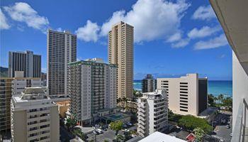 Pacific Monarch condo # 1501, Honolulu, Hawaii - photo 1 of 25