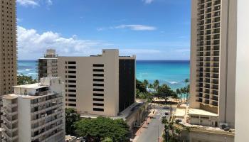 Pacific Monarch condo # 1503, Honolulu, Hawaii - photo 1 of 23