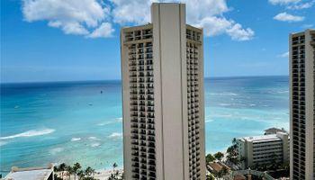 Pacific Monarch condo # 2204, Honolulu, Hawaii - photo 1 of 16