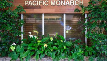 Pacific Monarch condo # 2303, Honolulu, Hawaii - photo 1 of 23