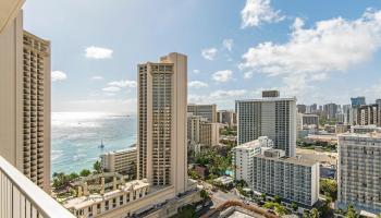 Pacific Monarch condo # 2904, Honolulu, Hawaii - photo 1 of 25