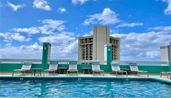 Pacific Monarch condo # 701, Honolulu, Hawaii - photo 1 of 10