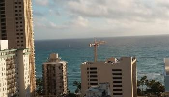 Waikiki Park Hgts condo # 803, Honolulu, Hawaii - photo 1 of 20