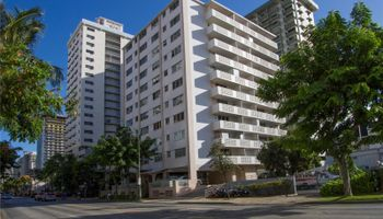 Kuhio Plaza condo # 504, Honolulu, Hawaii - photo 1 of 9