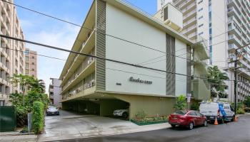 Ainahau Gardens condo # 202, Honolulu, Hawaii - photo 1 of 11