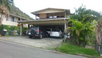 2448  Kawohi Pl Kalihi-lower, Honolulu home - photo 2 of 6