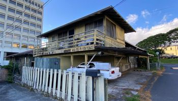 245 Kuakini Street Honolulu - Multi-family - photo 2 of 6