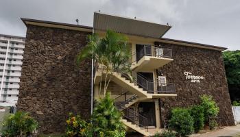 Terrace Apts condo # 4, Honolulu, Hawaii - photo 1 of 4