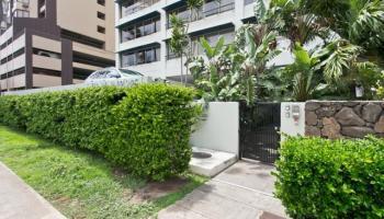 Fairway Manor condo # 102, Honolulu, Hawaii - photo 3 of 21